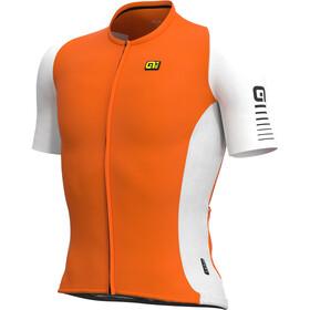 Alé Cycling R-EV1 Race 2.0 SS Jersey Men, naranja